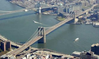 Inspiring True Story Behind Brooklyn Brigde