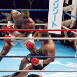 Mike Tyson vs Buster Douglas