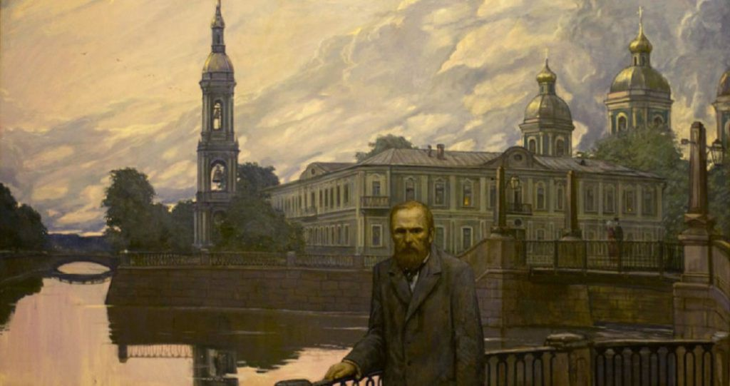 Dostoevsky's letter to his brother
